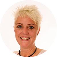 Die Verwalterin Anja Maslowski